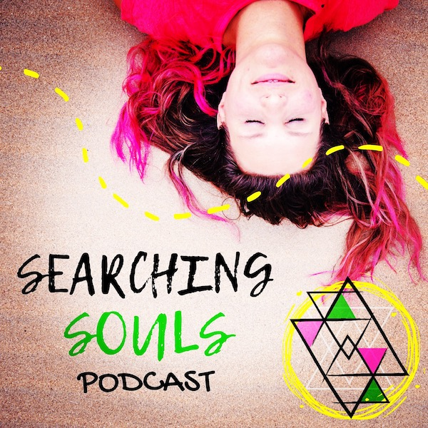#32 Searching Souls ~ Magic in the making